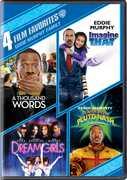 4 Film Favorites: Eddie Murphy /  Family: Thousand , Eddie Murphy