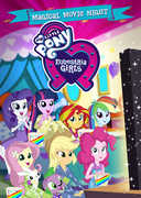 My Little Pony: Equestria Girls - Magical Movie Night , Tara Strong