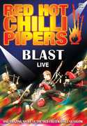 Blast: Live , The Red Hot Chilli Pipers
