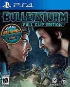 Bulletstorm - Full Clip Edition for PlayStation 4