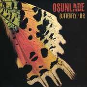 Butterfly /  Ur [Import] , Osunlade
