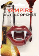 Barbuzzo Vampire Bottle Opener