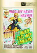 Irish Eyes Are Smiling , Monty Woolley