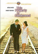 This Property Is Condemned , Natalie Wood