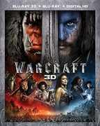 Warcraft , Travis Fimmel