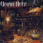 Logical Revelations , Uriah Heep