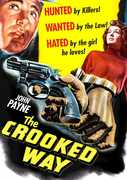The Crooked Way , John Payne