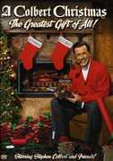 Colbert Christmas: The Greatest Gift of All , Stephen Colbert