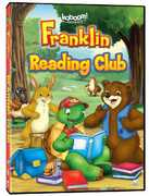 Franklin: Reading Club , Noah Reid