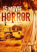 15-Film Horror Collection , Mark Hamill