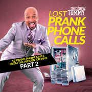 Lost Prank Phone Calls Part 2 , Nephew Tommy