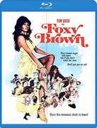 Foxy Brown , Pam Grier