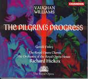Pilgrim's Progress , Richard Hickox