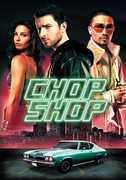 Chop Shop , Ana Ayora