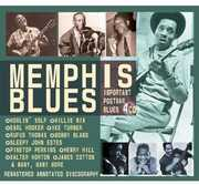 Memphis Blues /  Various , Various Artists