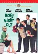 Boys' Night Out , Kim Novak