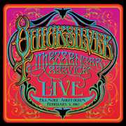 Fillmore Auditorium - February 5, 1967 , Quicksilver Messenger Service