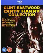 Dirty Harry Collection Box