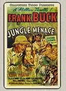 Jungle Menace , Frank Buck