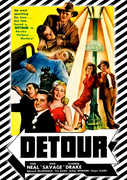 Detour (1945) , Tom Neal