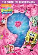 SpongeBob SquarePants: The Complete Ninth Season , Bill Fagerbakke