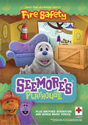 Seemore's Playhouse: Fire Safety , Kevin Bacon