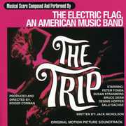 Trip (Original Soundtrack) , Various Artists