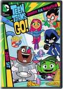 Teen Titans Go!: Appetite For Disruption Season Two Part One , Gil Bellows