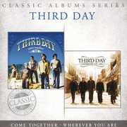 Classic Albums Series: Come Together /  Where You Are , Third Day