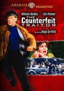 Counterfeit Traitor , Ernst Schroeder