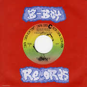 Bridge Is Over /  Remix For The P Is Free , Boogie Down Productions
