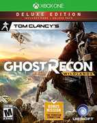 Tom Clancy's Ghost Recon: Wildlands - Deluxe Edition for Xbox One