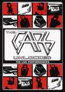 Cars Unlocked: The Live Performances , The Cars