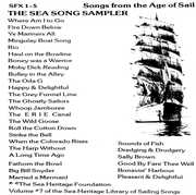 Sea Song Sampler /  Various , Various Artists