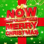 Now Merry Christmas , Various Artists