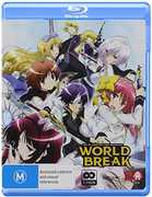 World Break: Aria of Curse for a Holy Swordsman [Import]