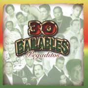 30 Bailables Pegaditos /  Various , Various Artists