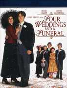 Four Weddings and a Funeral , David Scott Rubin