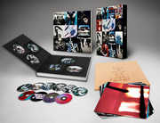 Achtung Baby [Remastered] [Super Deluxe Edition] [Box Set] , U2