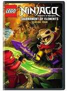 Lego Ninjago: Masters of Spinjitzu - Season Four , Paul Dobson