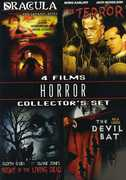 Horror Collector's Set, Vol 2 , Peter Cushing