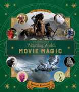 J.K. Rowling's Wizarding World: Movie Magic Vol 2: Curious Creatures(Harry Potter)