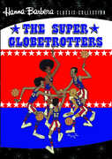 The Super Globetrotters , Anne Dyson
