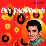 Golden Records, Vol. 1 , Elvis Presley