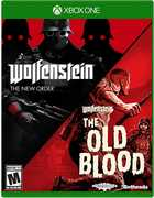 Wolfenstein: The Two Pack for Xbox One for Xbox One