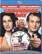 Groundhog Day , Chris Elliot