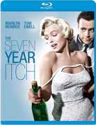 Seven Year Itch , Tom Ewell