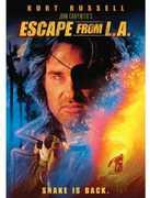 John Carpenter's Escape from la , Kurt Russell