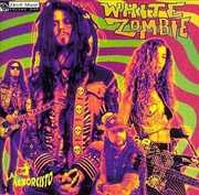 La Sexorcisto: Devil Music [Import] , White Zombie