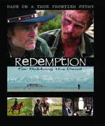 Redemption for Robbing the Dead , Edward Herrmann